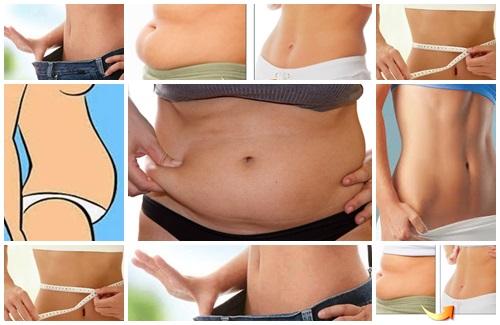 5 dicas para perder a barriga sem fazer academia nem dieta pesada