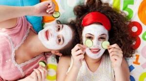 mascara caseira pele oleosa com espinhas