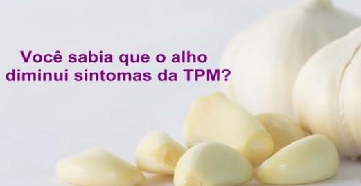 Alho-diminui-sintomas-da-TPM