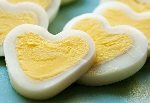 Seque com a Dieta dos Ovos