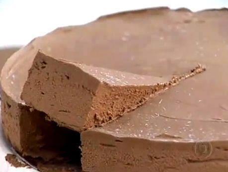 Receita de Torta doce preguiça
