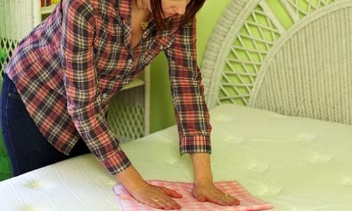 Limpeza-de-colchão