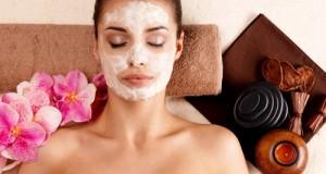 Limpeza de pele facial caseira