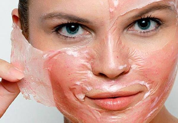 Máscara para Eliminar Cravos