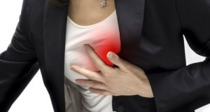 Problema cardíaco nas mulheres