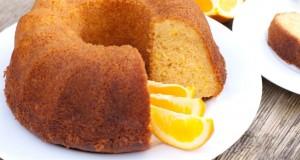 bolo de laranja delicia