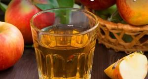 dieta vinagrede maçã