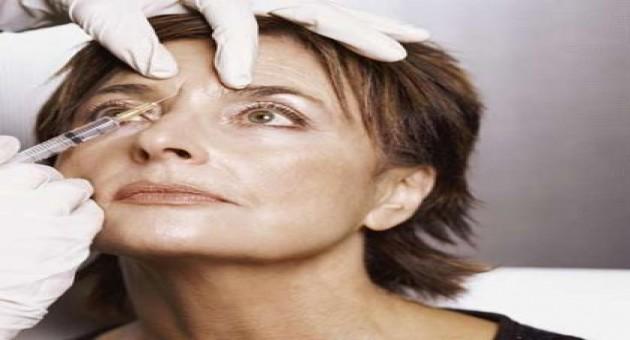 Conheça quatro tratamentos que suavizam as rugas da testa