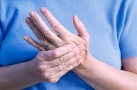 Causas do formigamento nas mãos e pernas