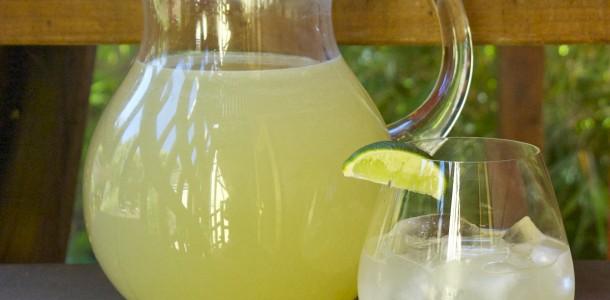 Limonada Emagrecedora