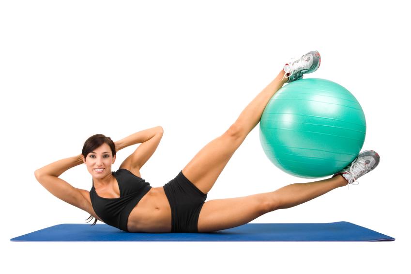 Pilates para secar gordurinhas tem ganhado popularidade