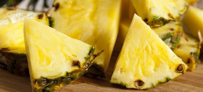 Como fazer a dieta do abacaxi
