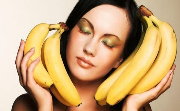 Dica para o Cabelo Crescer Rápido com Banana