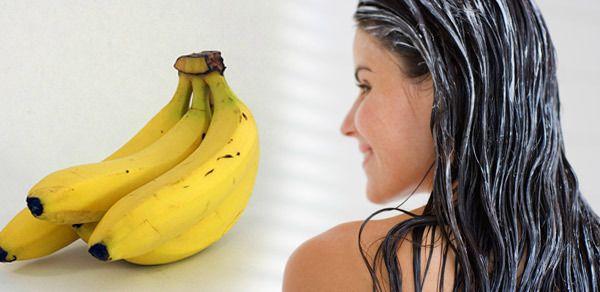 Dica para o Cabelo Crescer Rápido com Banana-2