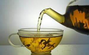 Chá de gengibre emagrece e afasta gripes