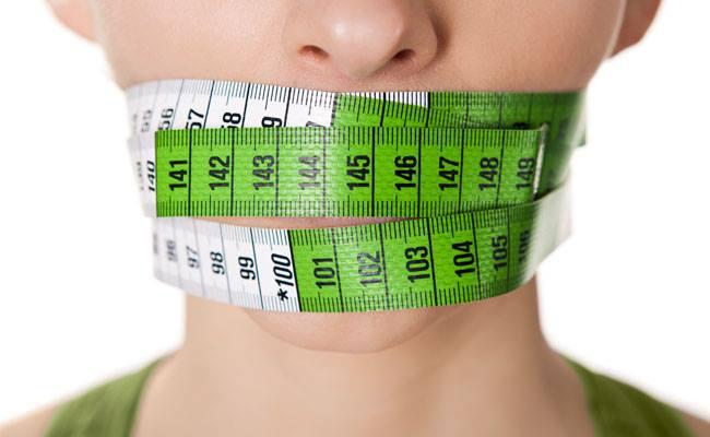 As duas dietas que engordam em vez de emagrecer