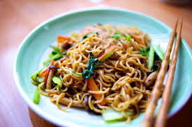 yaksoba simples