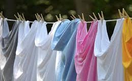 secar roupa rápido