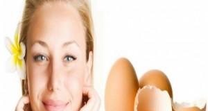 Benefícios do uso do ovo no cabelo