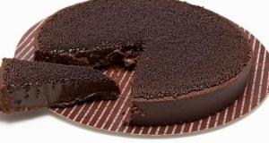 Doce Preguiça de Chocolate2