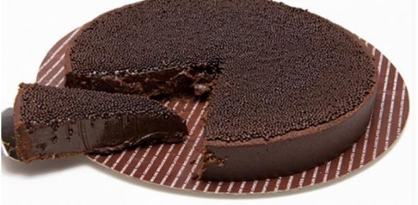 Doce Preguiça de Chocolate