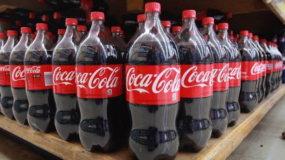 O que acontece quando bebemos coca-cola?