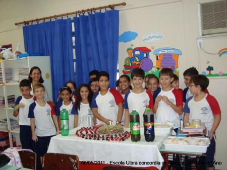 festa de aniversario na escola 6