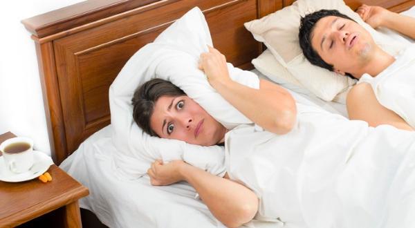 10 razões pelas quais você não consegue dormir