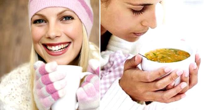 Dicas simples de como se aquecer em dias frios