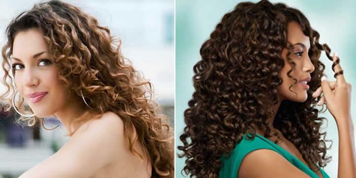 umidifcador natural para os cabelos