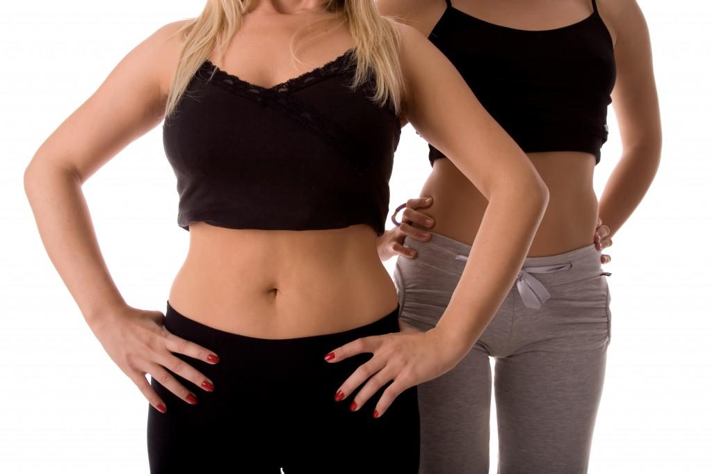 Exercícios para deixar a barriga durinha