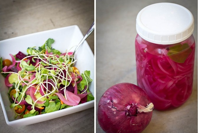 ingrediente secreto salada