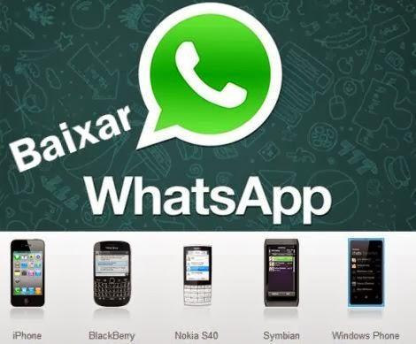 Como instalar e configurar o whats app no celular