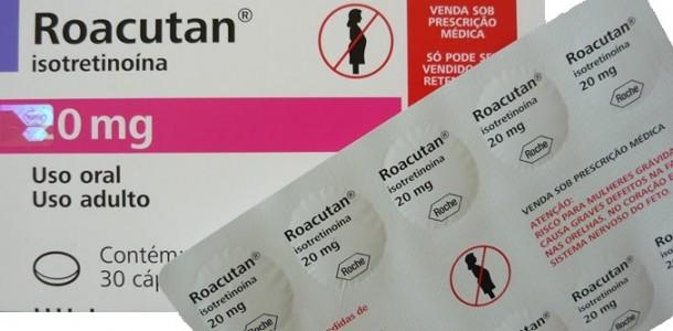 ROACUTAN é um dos Medicamentos Mais Perigosos já Produzidos