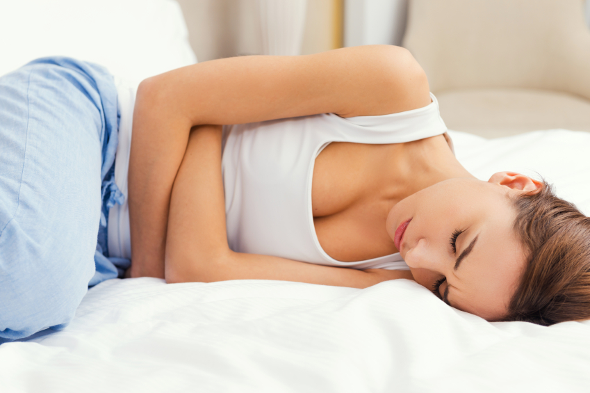 Dica para Mulher 10 exercícios para prevenir a cólica