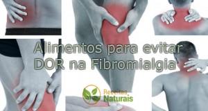 evitar dor fibromiaalgia