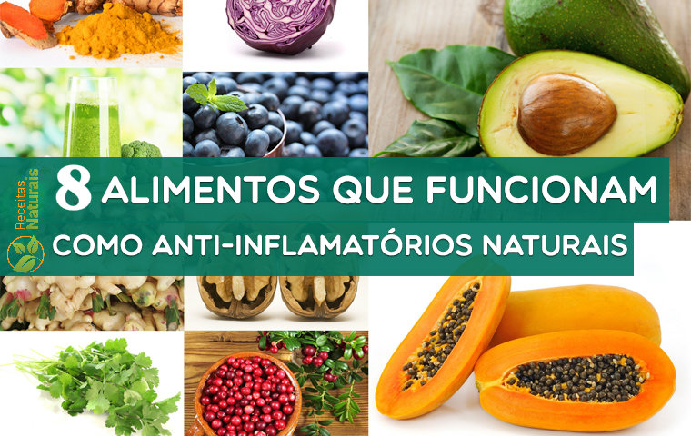 antiflamatorio natural