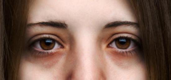 A mistura mágica que melhora a visão