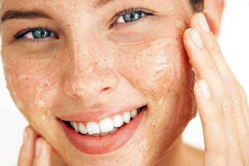 Receita caseira para manchas na pele