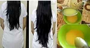 fazer o cabelo crescer