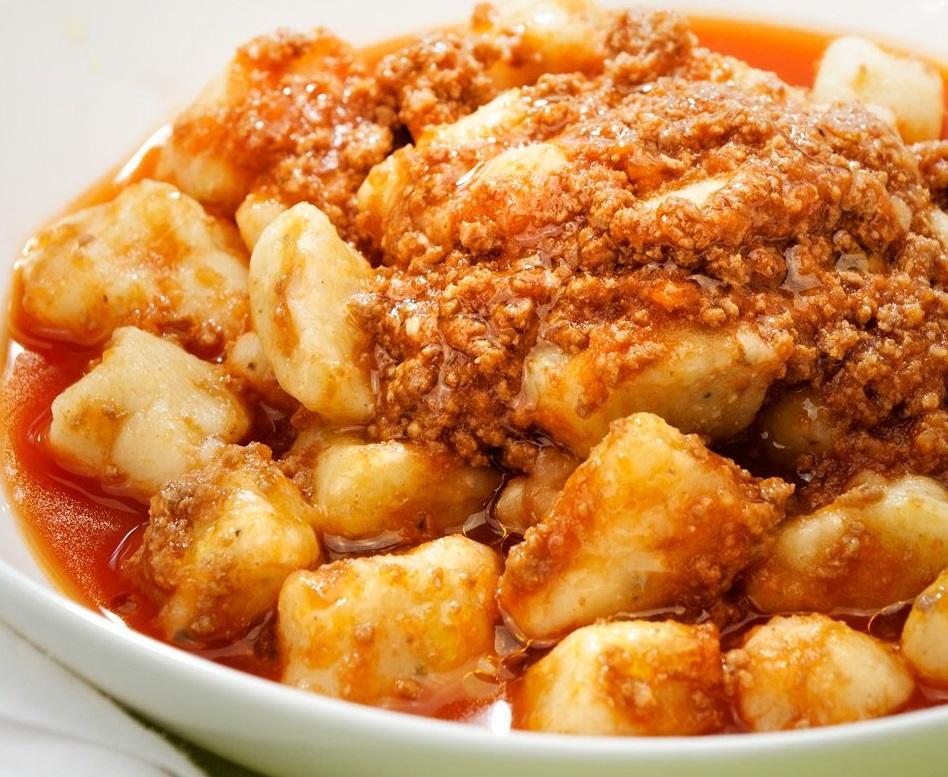 nhoque batata