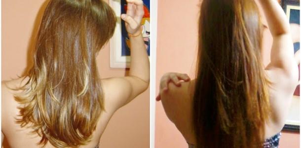 4 ingredientes e seu cabelo vai crescer