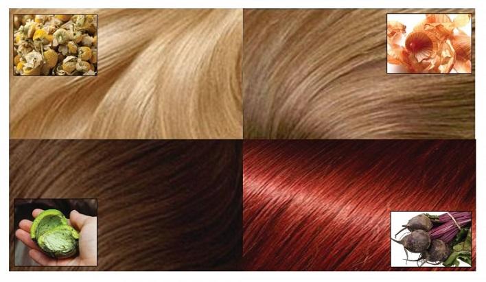 Como pintar o cabelo com tintura caseira