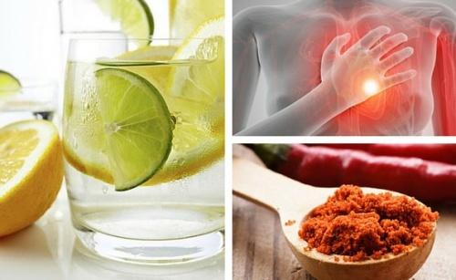 Receita natural para desintoxicar o corpo e fortalecer o coração