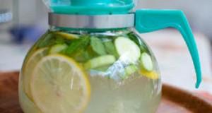 Gengibre e limão,