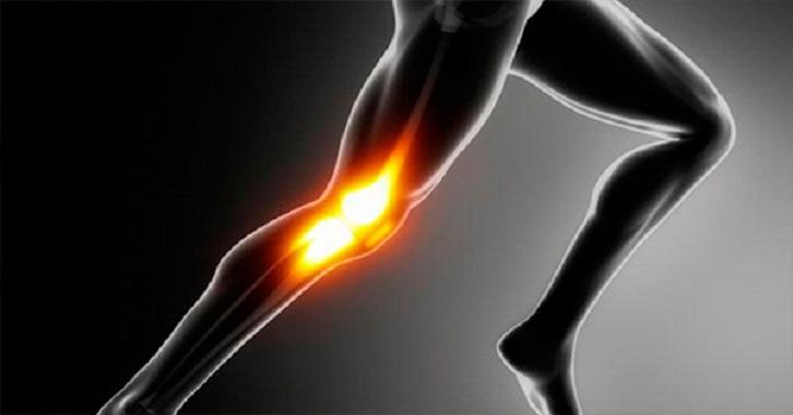 Receita desinflama, reforça os ligamentos, alivia a dor nos joelhos e outras articulações