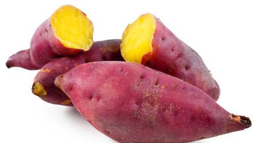 Batata-doce previne diabetes, cegueira e ajuda a emagrecer