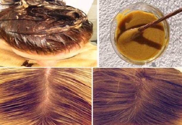 Receita para combater a queda de cabelo e faça-o crescer de novo