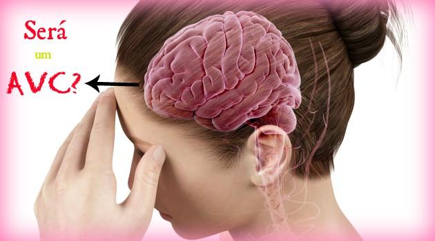 4 tipos de dor de cabeça que podem ser sinal de AVC