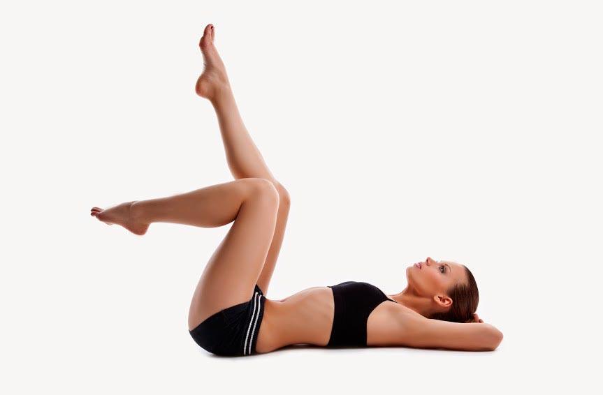 Método rápido 4 exercícios em 4 minutos para perder peso